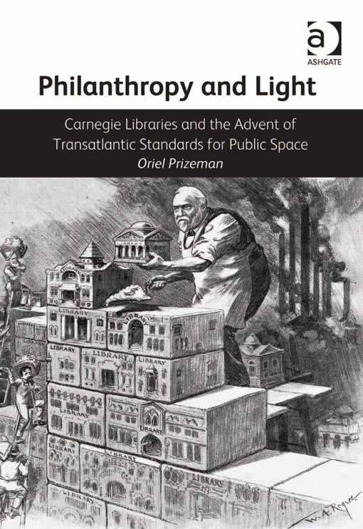 Philanthropy and Light book cover